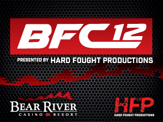 Bear River Fighting  Championship 12