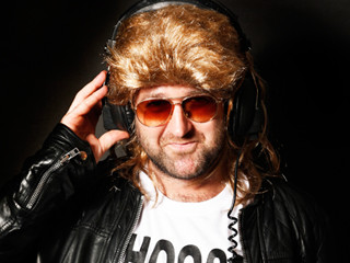 Ultimate 80s Disco