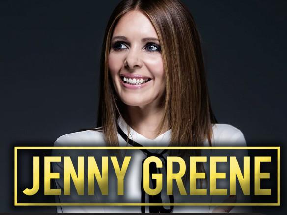 Jenny Greene tickets - Dolans pub