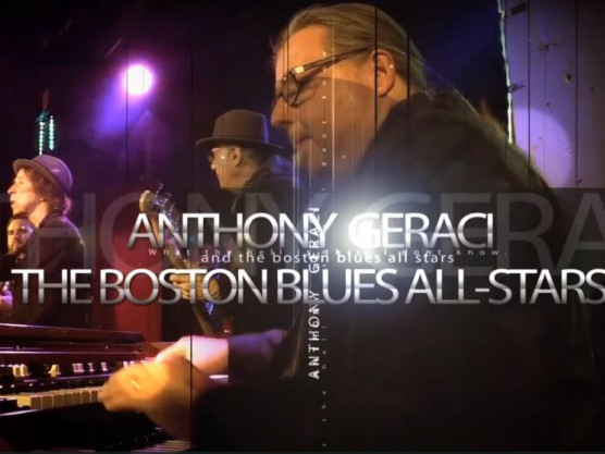 Anthony Geraci and his Blues All-Stars