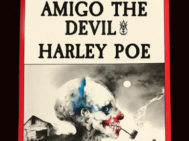 AMIGO THE DEVIL + HARLEY POE Event tickets - Flour City Station