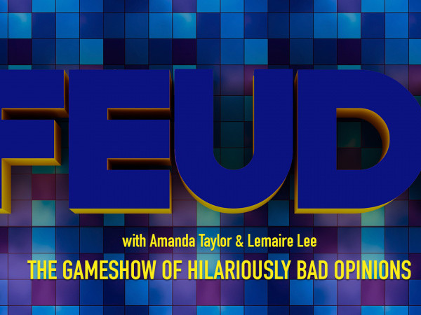FEUD! tickets - Good Good Comedy Theatre