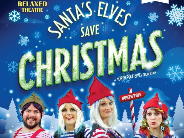 Santa's Elves Save Christmas Event tickets - British Schools Museum