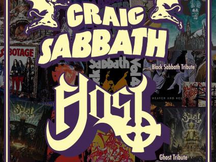 Craic Sabbath and Host
