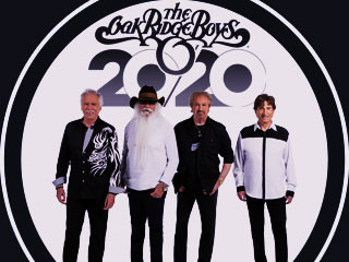 The Oak Ridge Boys Event tickets - Downstream Casino