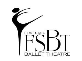 FIRST STATE BALLET THEATRE PRESENTS
