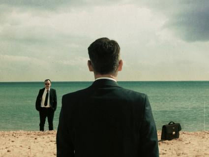 L'ordine delle cose tickets - San Diego Italian Film Festival