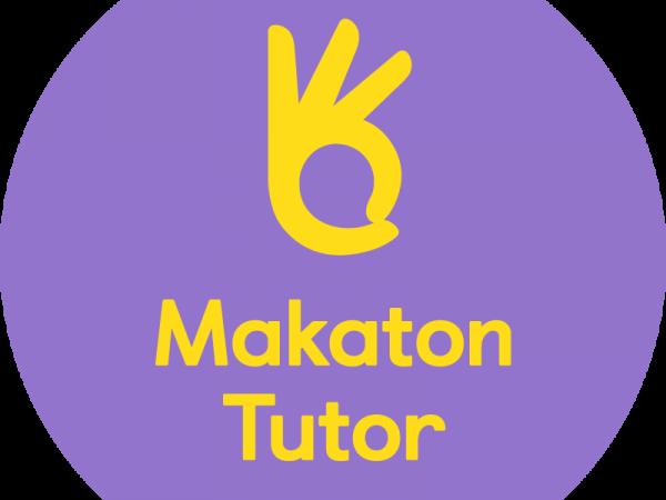 Makaton tutor logo