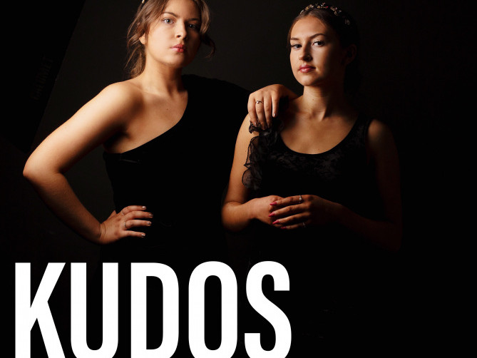 KUDOS Event tickets - Dolans pub