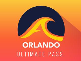Ultimate Pass Orlando 2020