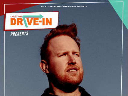 Gavin James Afternoon Show tickets - Dolans pub
