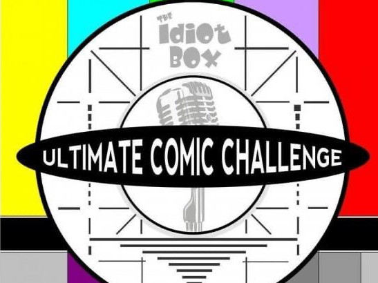 The Ultimate Comic Challenge FINALS