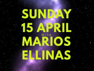 Sunday with Marios Ellinas Event tickets - Ignite Hubs