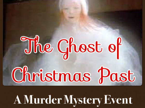 Murder Mystery - Christmas Edition Event tickets - Playhouse