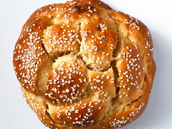 Rosh Hashanah Challah Bake!