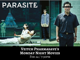 Pharmasave Monday Night Movies