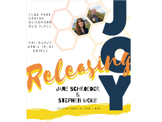 Releasing  Joy Conference Event tickets - Ignite Hubs