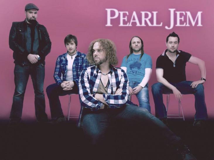 Pearl Jem tickets - Dolans pub