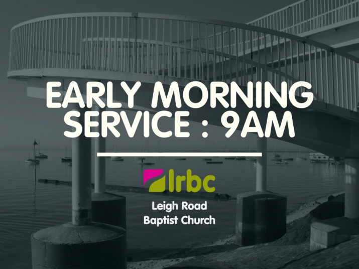 Early Morning On-site Service