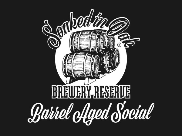 Barrel Aged Social Event tickets - Sockeye Brewing