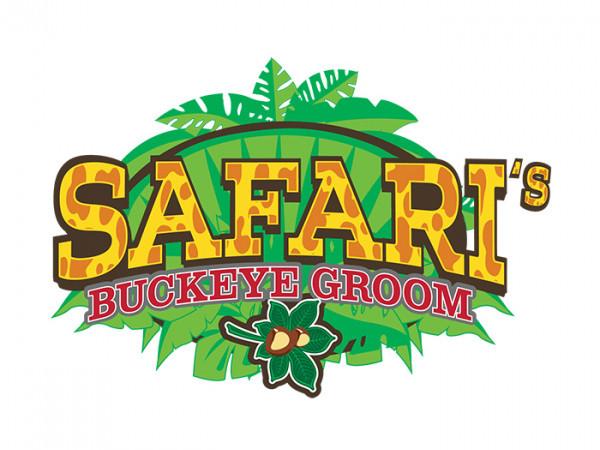 Safari's Buckeye Groom