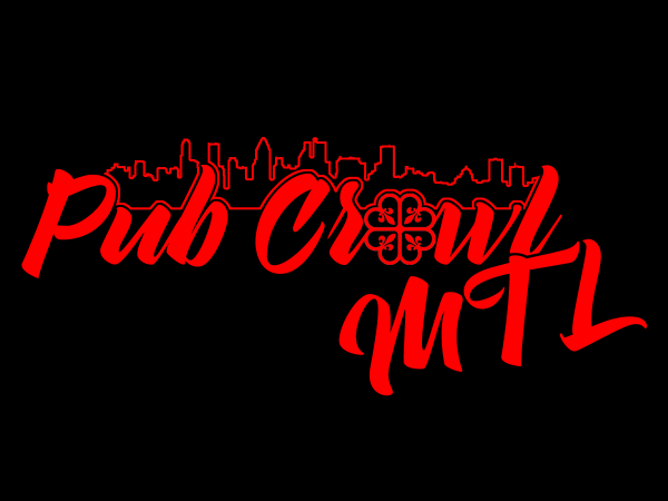 Pub Crawl MTL 25/10/2019 tickets - Pub Crawl MTL