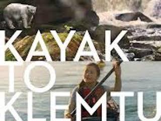 Kayak to Klemtu - Regina Movie Night