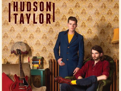 Hudson Taylor tickets - Dolans pub