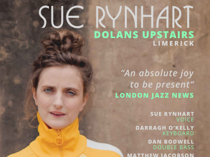 Sue Rynhart Event tickets - Dolans pub