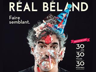 Réal Béland