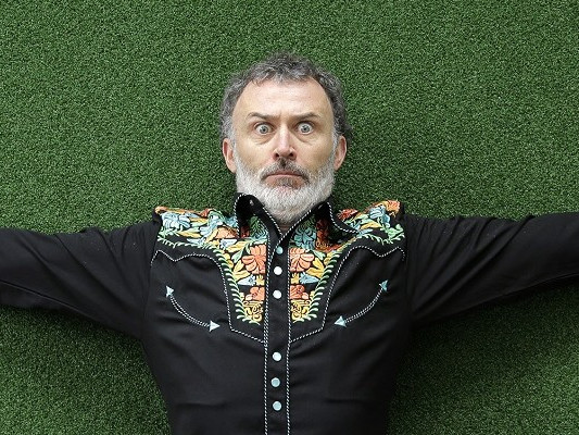 Tommy Tiernan Event tickets - Dolans pub