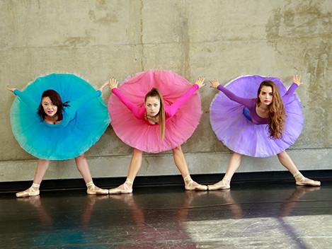 BalletNext Event tickets - Kaatsbaan International Dance Center