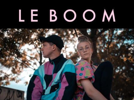 LE BOOM presented by Seoda Shows tickets - Dolans pub