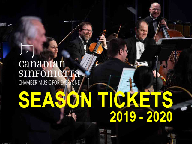 Season Ticket 2019 - 2020