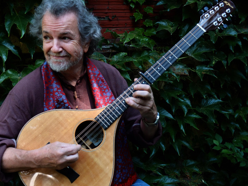 Andy Irvine tickets - Dolans pub