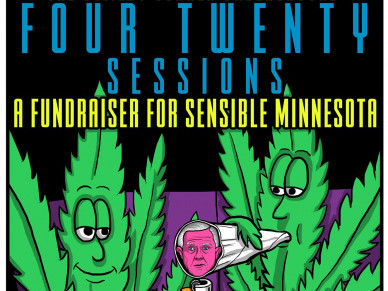 The 4/20 Sessions tickets - The Comedy Corner Underground