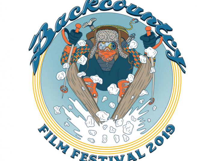 Backcountry Film Festival on Tour