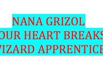 Nana Grizol/Your Heart Breaks Event tickets - Twilight Cafe and Bar