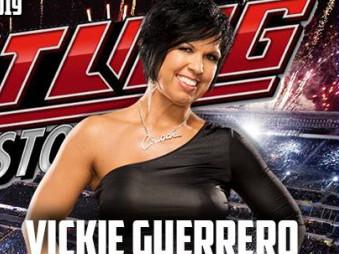Meet Former WWE Superstar Event tickets - The Wrestling Guy