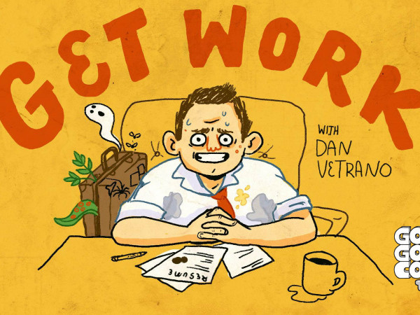 Get Work Event tickets - Good Good Comedy Theatre