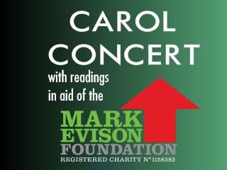 Carol Concert 2018 Event tickets - Concordia
