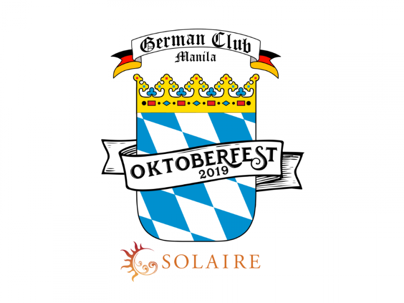 81st German Club Oktoberfest 2019 tickets - German Club Manila