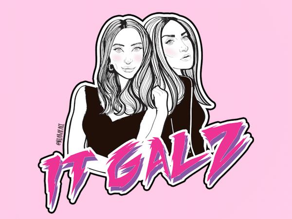 IT GALZ Event tickets - Dolans pub