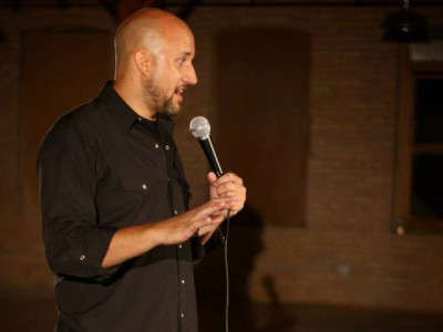 Gabe Noah with Mike Early tickets - The Comedy Corner Underground