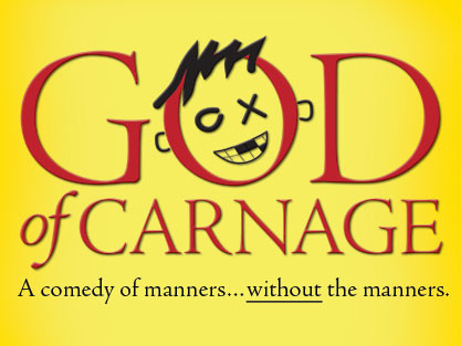 God of Carnage Event tickets - PCE Shows Ticketing