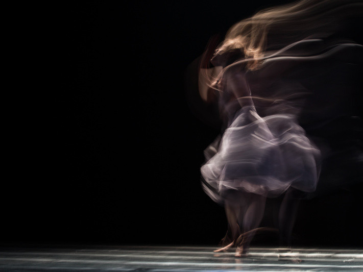 Contemporary Dance for Adults tickets - Dance Limerick