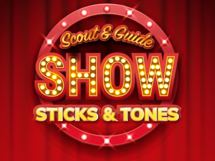 Sticks and Tones 2020