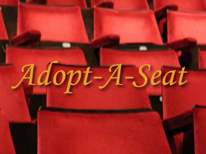 AAPAC Adopt-A-Seat