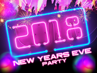 New Year's Eve Celebration!!! Event tickets - Little Creek Casino