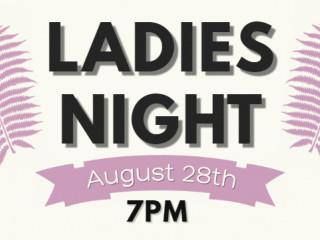 Ladies Night Event tickets - Bellalago Club